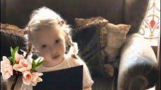 Как Лиза и Гарри поздравили Аллу Пугачеву С Днем Рождения в прошлом году и разговоры за завтраком