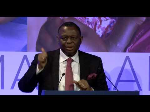 Babatunde Osotimehin Keynote: London Summit on Family Planning | Bill & Melinda Gates Foundation
