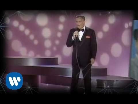 "FRANK SINATRA ""Nothing But The Best"" (TV Spot)"