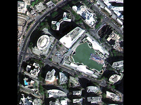 ISRO's Cartosat-2 satellite first clicks Mumbai then Italy , sends first imagery
