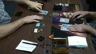 Sci-Fi Genre Vintage Tournament 11-14-2010 Round 5 Game 2 Part 1/2