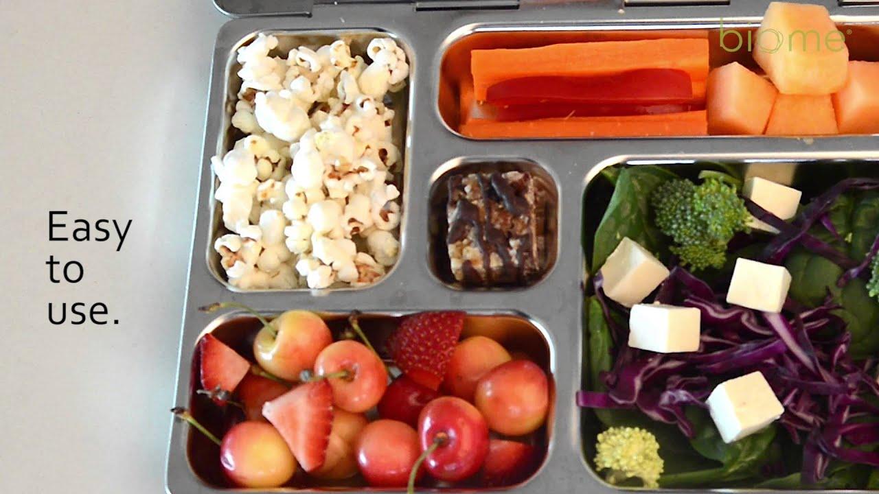 Lunch boxes Australia | Biome