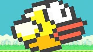 Flappy Bird Full Gameplay Walkthrough