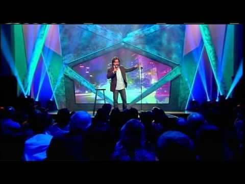 GRAHAM CHITTENDEN - Just for Laughs 2012