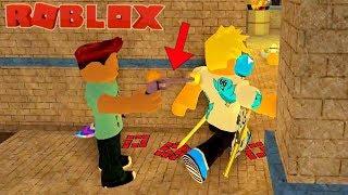 Roblox Murder Mystery X - Gamer Chad