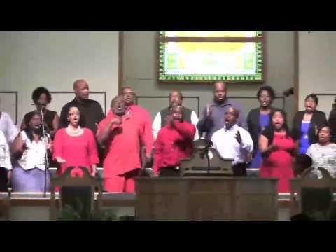 """""""Total Praise""""  Quad Cities Mass Choir"""