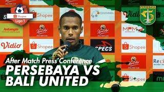 AMPC | Persebaya vs Bali United | Shopee Liga 1 2019