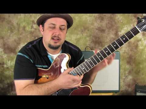 Guitar Lesson Lead Guitar Solos Major Pentatonic Scale