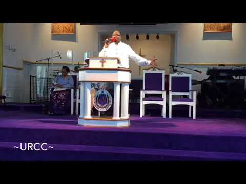 """""""Do You Have Life Assurance?"""" Pastor Howard A. Daniel Sr."""