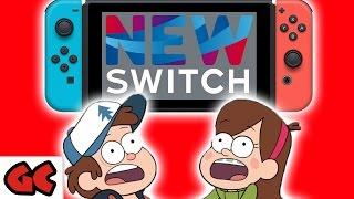 """Die NÄCHSTE Nintendo SWITCH // """"Finish the Fight"""" auf dem PC?"""