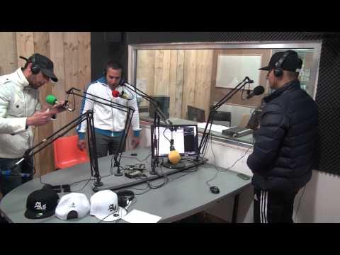 POËSIE INCENDIAIRE EN DIRECT DE RADIO GALERE MARSEILLE !!