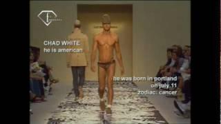fashiontv | FTV.com - CHAD WHITE - MODELS - UOMO P/E 07