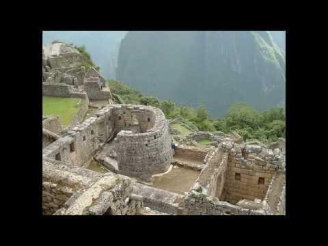 New Travel Peru 2014 - Historic Sanctuary of Machu Picchu UNESCO World Heritage