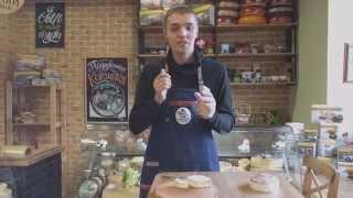 видео: Дегустируем сыр Клерьер