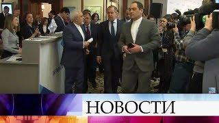 В Москве открылась Ближневосточная конференция международного дискуссионного клуба «Валдай».