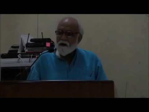 Political Economy and Politics of India's Education (Anil Sadagopal)