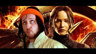 Hunger Games: Mockingjay Part 1 - Bum Reviews