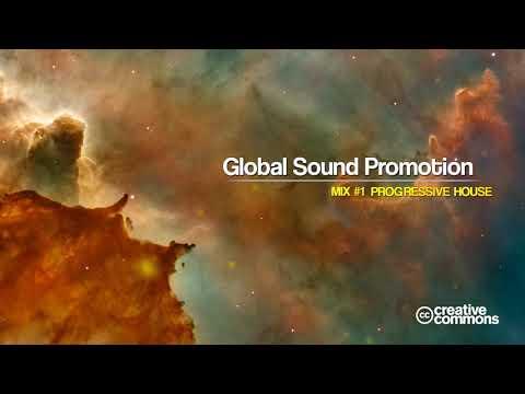 GSP Mix#1 - Progressive House