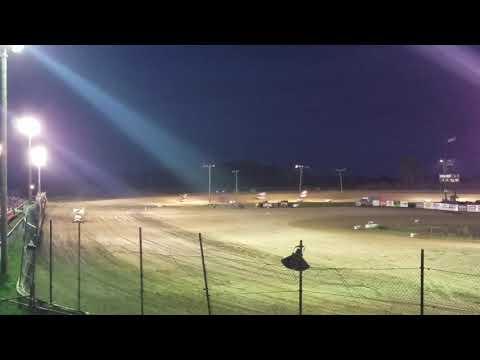 I-96 Speedway SOD Heat Race 8/24/2018