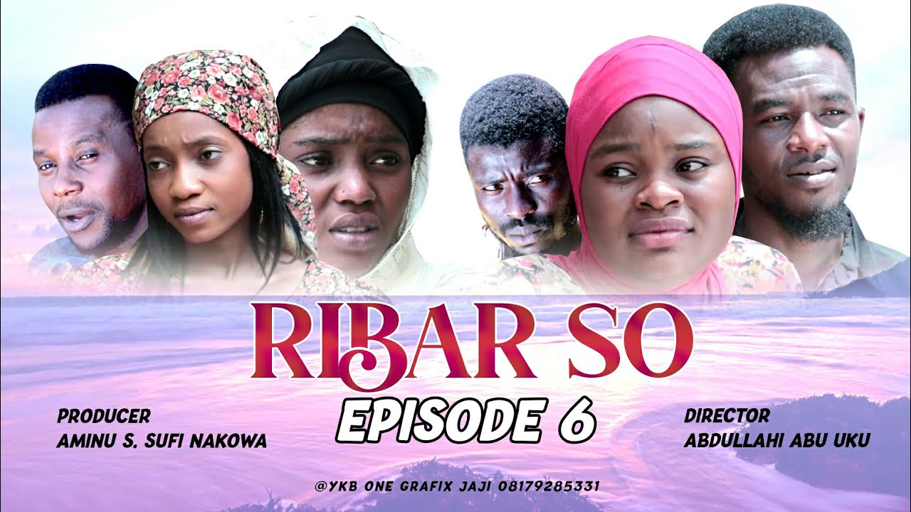 Download RIBAR SO EPISODE (6) COMPLETE