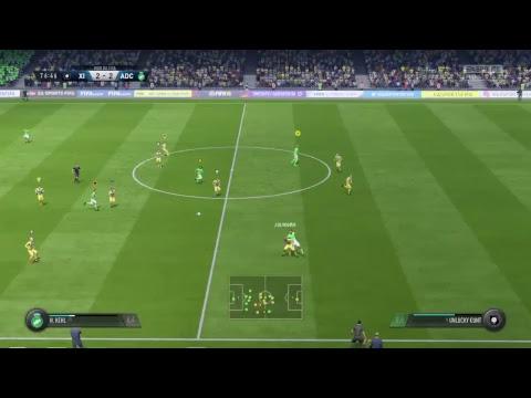 Fifa18 Constantim