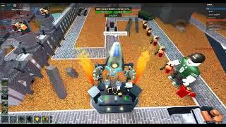 Roblox Tower Battles Max DJ