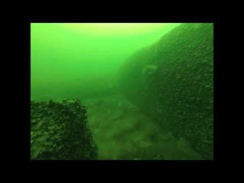 Diving Åland Islands