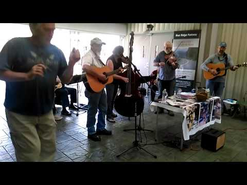 Blue Ridge Parkway Music Center
