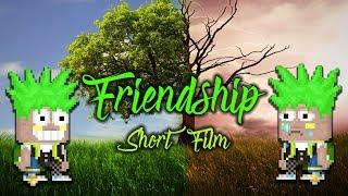 Growtopia Short Film - Friendship
