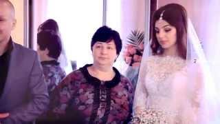 Алим и Амина (Карачаевская)-Alim and Amina Wedding
