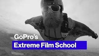 GoPro Athlete Camp: The World's Most Extreme Film School