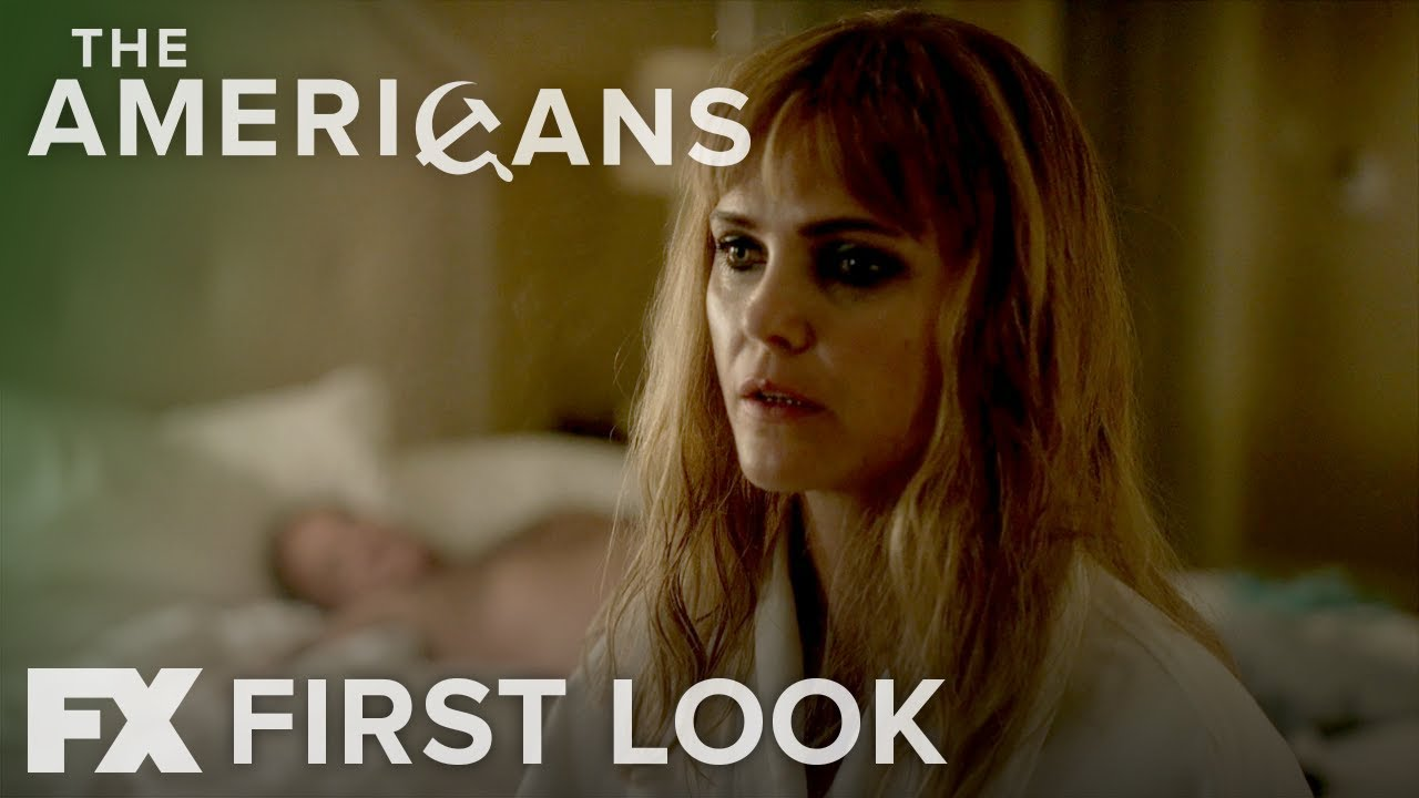 The Americans | Season 6: First Look | FX