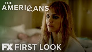 The Americans   Season 6: First Look   FX