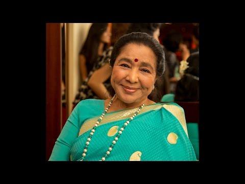 Asha Bhosle - O Laal Meri Pat Rakhiyo Bhala Jhulelalan  Sufi Song Bulleh Shah
