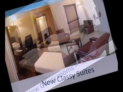 Amoun Hotel Alexandria - Egypt