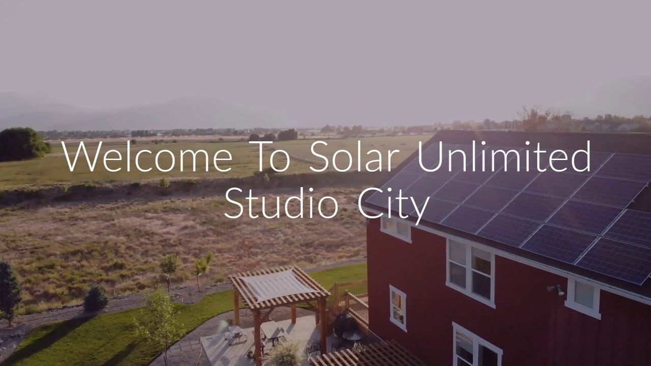 Solar Unlimited - Solar Electricity in Studio City, CA