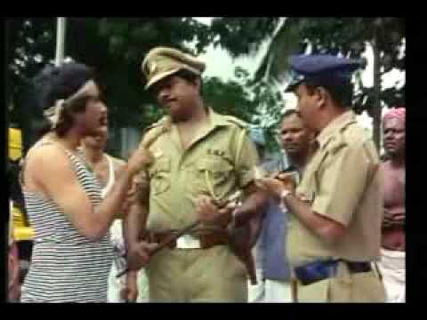 Janakaraj Finds the Killer  - Apoorva...