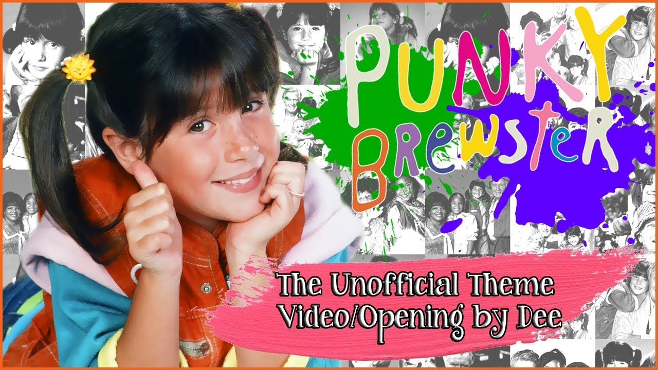 30 Years Later 80s Sitcom Punky Brewster Will Return To Tv