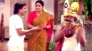 ദിലീപേട്ടനും കൽപ്പന ചേച്ചിയും ചേർന്ന് തകർത്തഭിനയിച്ച കിടിലൻ കോമഡി  Dileep   Malayalam Comedy Scenes