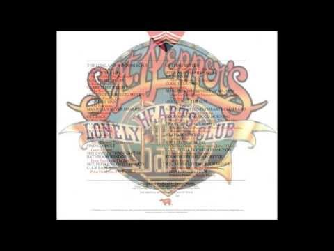 Sandy Farina - Here Comes The Sun