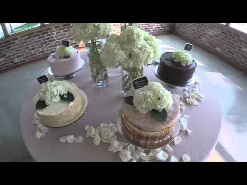 Jordan & Carolina Wedding Recap - Brookside Gardens Event Center