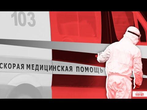 А. Халдей Коронавирус: битва за Москву