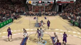 NBA 2K9 PC - Full Game (part 9/10)