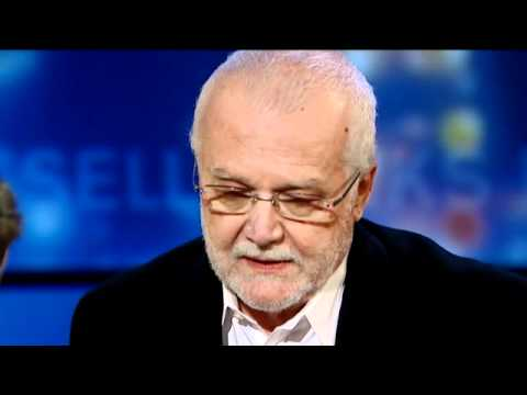 Russell Banks On Strombo: Full Interview