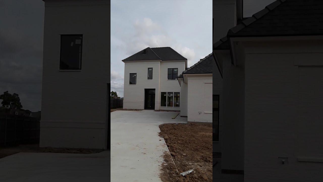 Lafayette La St Jude Dream Home Grand Pointe Subdivision Homes For
