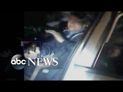Gun Fight: Police