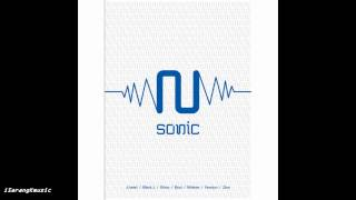 [DL/MP3] 01. N-SONIC - Lie