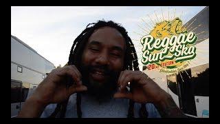 Reggae Sun Ska 2017 • KY-MANI MARLEY big up aux bénévoles !