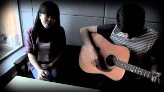 Chờ người nơi ấy - Acoustic Cover by Khoa Anh vs Cỏ Mây