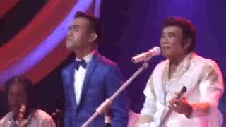 DUET FILDAN DAN RHOMA IRAMA; Lagu Judi 2 Juli 2017